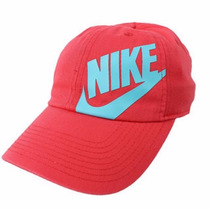 Nike Heritage 86 Unisex Gorra Para Dama Unitalla Ajustable