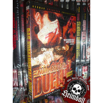 Dvd Das Komabrutale Duell Ultragore Premutos Horror Zombies