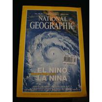National Geographic - El Niño, La Niña Vol. 195 # 3 March 99