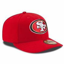 New Era 59fifty 49ers San Francisco Nfl Gorra 7 1/2