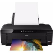 Impresora Fotográficia Epson Surecolor P400 Tabloide 7 Color