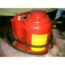 Gato 50 Toneladas De Aire Hidroneumatico Hidraulico