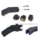 Taser Paralizador Tipo Pistola Defensa Personal Stun Gun