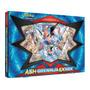 Pokemon Greninja Ex Box