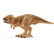 Dinosaurio - Schleich Tyrannosaurus Rex Mini Prehistoria