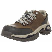 Zapatos Caterpillar Antidote Con Casquillo Envio Gratis