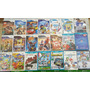 Videojuegos Wii, Wii U, Xbox One, Play Station 3, Game Cube