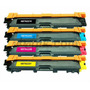Toner Brother  Color  Tn 221- Tn 225  Compatible