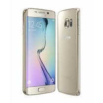 Samsung Galaxy S6 Edge 4g Octacore 32gb Libre Nuevo 16mpx