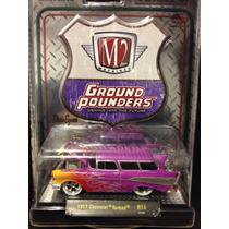 M2 Machines Chevrolet Nomad 1957
