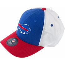Gorra Buffalos Bills Team Niño Mediana Ajustable Nfl Nf472