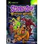 Scooby Doo Mystery Mayhem Videojuego Microsoft Xbox 2004