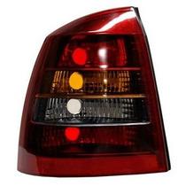Calavera Chevrolet Astra2000 4puerta Rojo/bco/ambr Oscur Izq