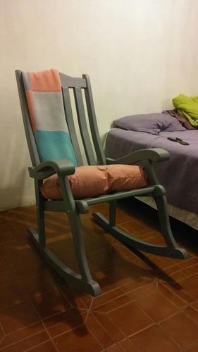 64a37aebc Silla Mecedora Para Lactancia Y Descanso Madera Cedro en venta en Amatlan  De Los Reyes Veracruz por sólo $ 2300,00 - CompraMais.net Mexico