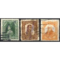 3128 Revolución Scott #371s Gomigrafo Sinaloa 3 S Usado 1914