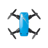 Mini Dron De Bolsillo Plegable Pocket S9 Con Cámara Wifi /e