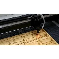 Corte Y Grabado Laser Cnc $ 7 Pesos El Minuto
