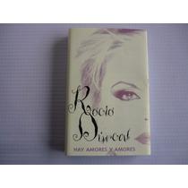 Rocío Dúrcal Hay Amores Y Amores Kct 1995 Envío Gratis!