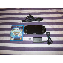 Playstation Vita Fat Pch-1010