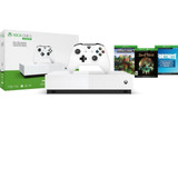 Xbox One S All Digital 1tb Hdmi 4k Full Hd 1920 X 1080 /u