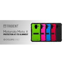 Moto X Xt1058 Funda Trident Original Anti-golpes Caidas