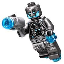 Lego Iron Man Ultron Soldier (soldado Ultron)