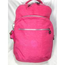8e5c1dfd3 Busca mochilas kipling rosas con los mejores precios del Mexico en ...