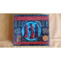 Canto Gregoriano 2 Cd