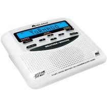 Midland Wr-120c Noaa Pública Alerta-certified Weather Radio