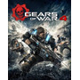 Gears Of War 4 Código Digital Xbox One