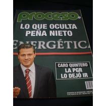 Proceso - Lo Que Oculta Peña Nieto. N°1920 Agosto 1920