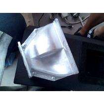 Guiaondas Para Aero 28 Lineales Tipo Serpis Clon 100% Alumin
