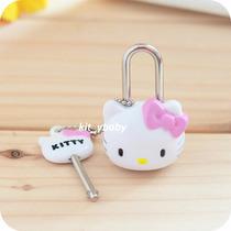 Hello Kitty, Candado, Revisa Mis Demás Artículos A La Venta