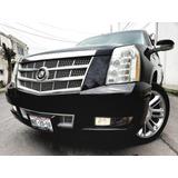 Cadillac Escalade Platinum V8 2009