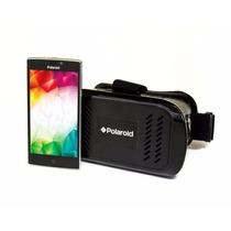 3885ebc66d Polaroid Cosmo C550 Regalo Lentes 3d Camara 13mp Mem 8g Full en ...