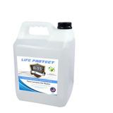 Liquido Sanitizante Especial Maquinas De Humo Por Galon
