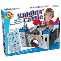 Castillo Small World Juguetes Creativos -knights