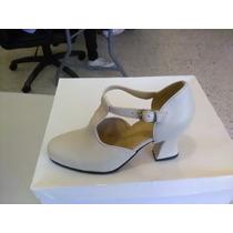 Zapatillas De Tacón Para Danza