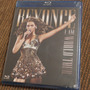Beyonce - I Am World Tour - Blu-ray Nueva