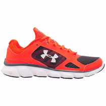 Tenis Running Ua W Micro G Assert V Under Armour Ua056