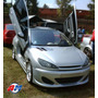 Defensa Delantera Peugeot R206 2000-2006