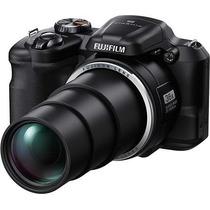 Fujifilm Finepix S8600 16mp 36xoptico Bateriasrec+16gb Grati