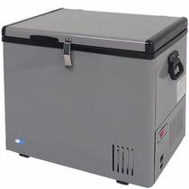 Hielera Refirgerador/congelador Portatil 45qt Dgv