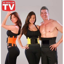 8 Fajas Tipo Xtreme Power Belt Soporte Lumbar