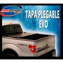 Tapa Batea Caja Plegable 2 Posicione Evo Chevrolet Silverado