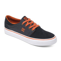 Tenis Calzado Hombre Caballero Trase Sd M Shoe Xbwc Dc Shoes