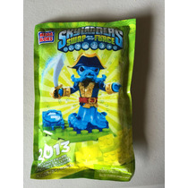Figura Exclusiva Skylanders Swap Force De Mega Bloks