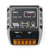 Controlador Solar Fotovoltaico 20a 12/24v