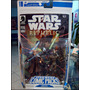 Star Wars Comicpack Republic 57,anakin Skywalker Nuevo,