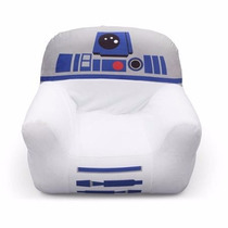 Sofa Silla Para Niños Star Wars